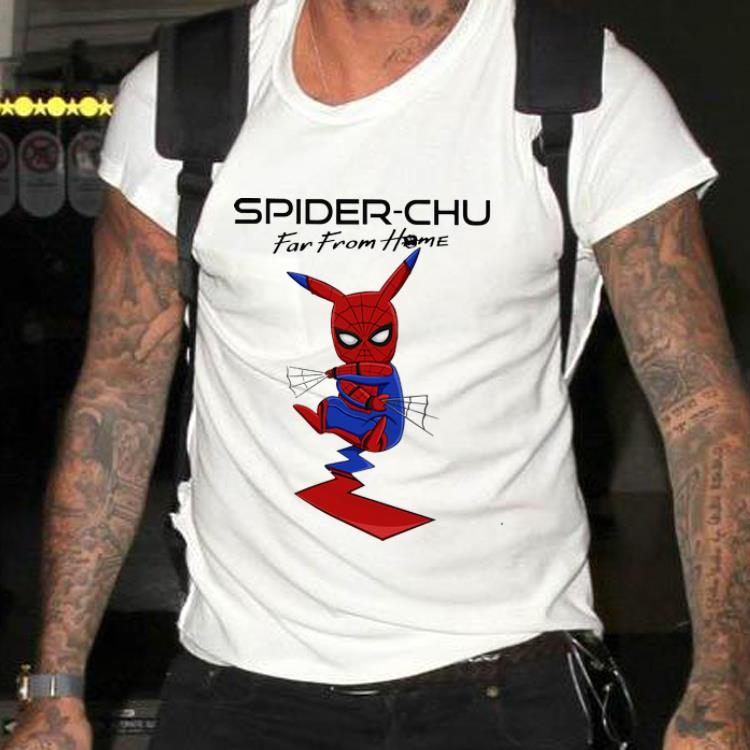Hot Spider Man Far From Home Spider Chu Shirt 2 1.jpg