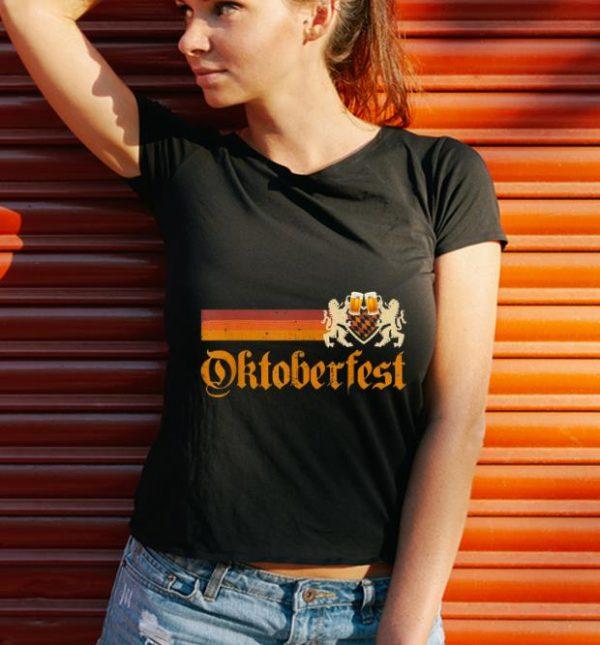 Hot Vintage Germany Oktoberfest 2019 Heraldic Lion Beer Shirt 3 1.jpg