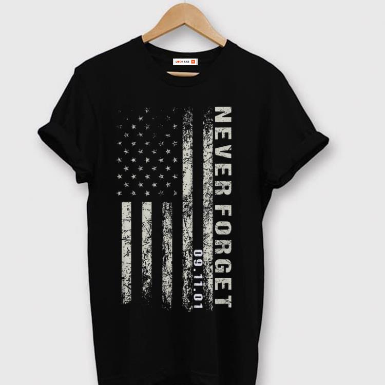 Nice Never Forget 09 11 2001 American Flag Shirt 1 1.jpg