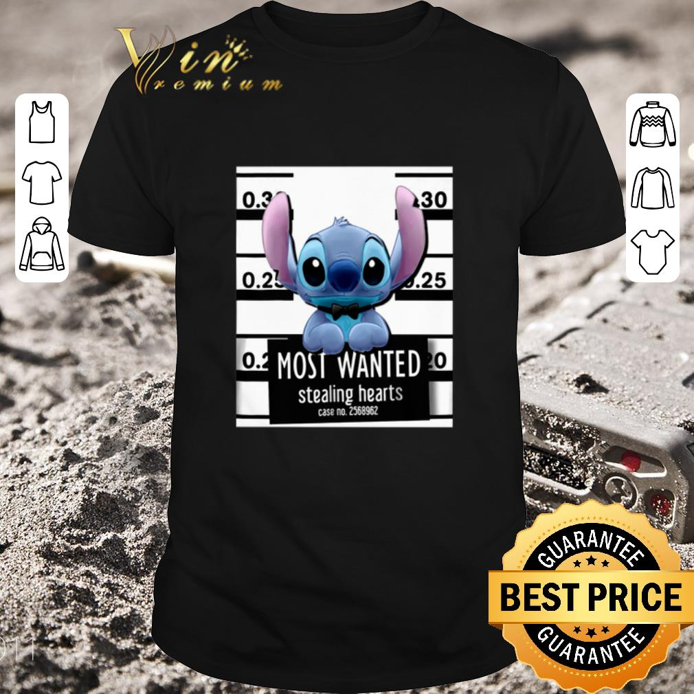 Nice Stitch Most Wanted Stealing Hearts Shirt 1 1.jpg