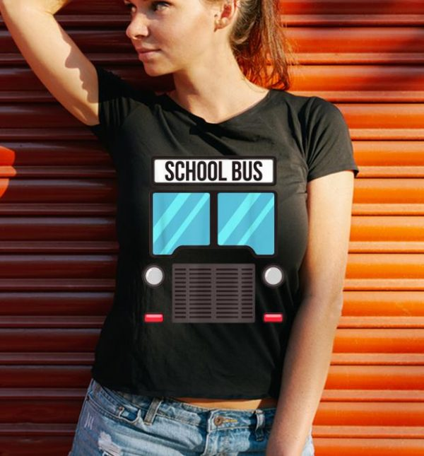 Official Funny School Bus Driver Halloween Costume Gift Kids Mens Shirt 3 1.jpg