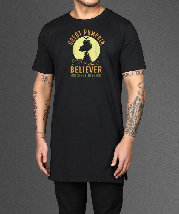 Official Great Pumpkin Believer Since 1966 Halloween Shirts 2 1.jpg