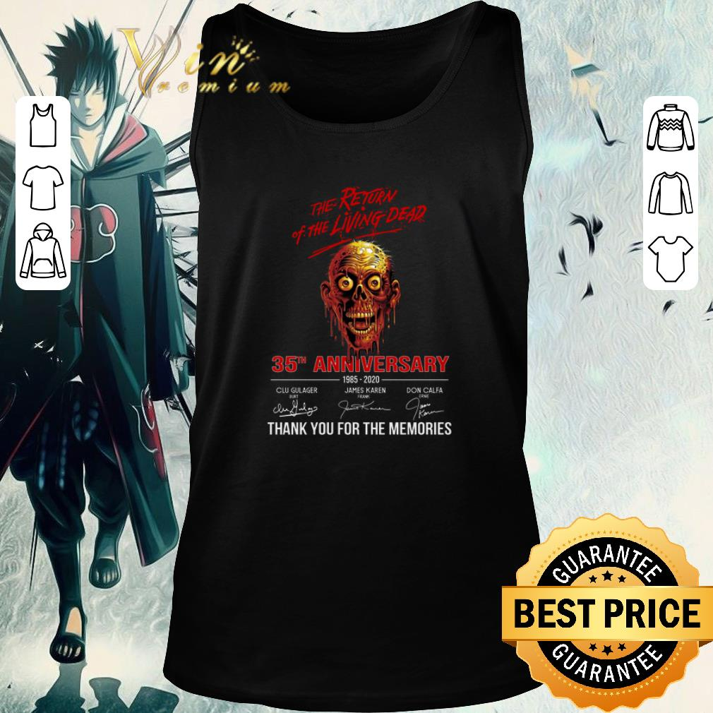 Official The Return Of The Living Dead 35th Anniversary 1985 2020 Shirt 2 1.jpg