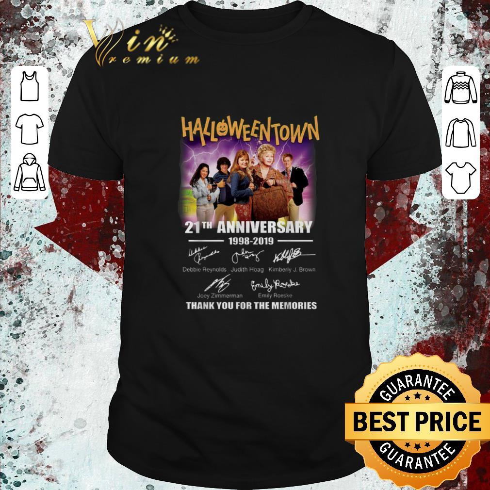 Original Halloweentown 21th Anniversary 1998 2019 Signatures Shirt 1 1.jpg
