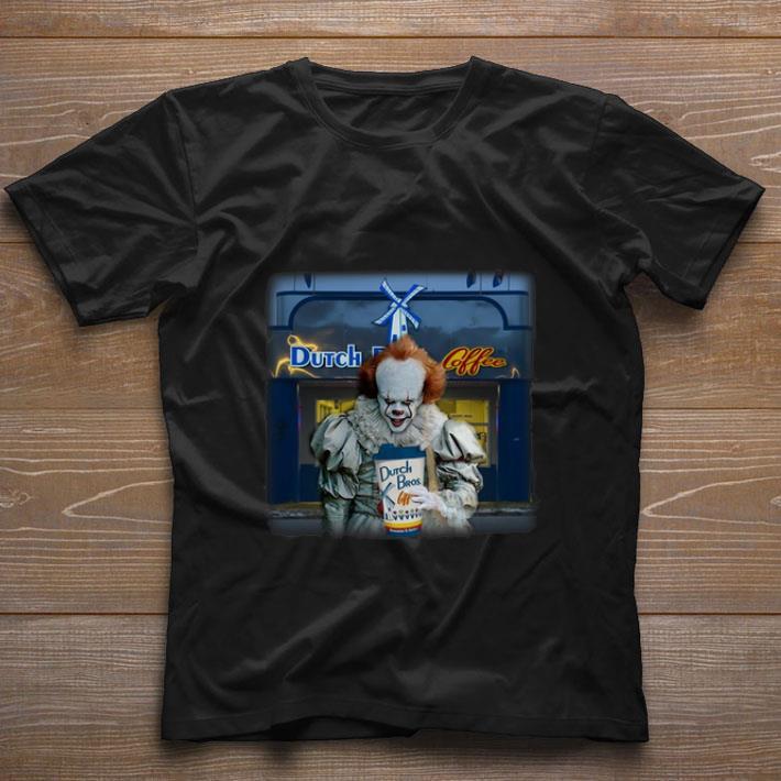 Original Pennywise Dutch Bros Coffee Shirt 1 1.jpg