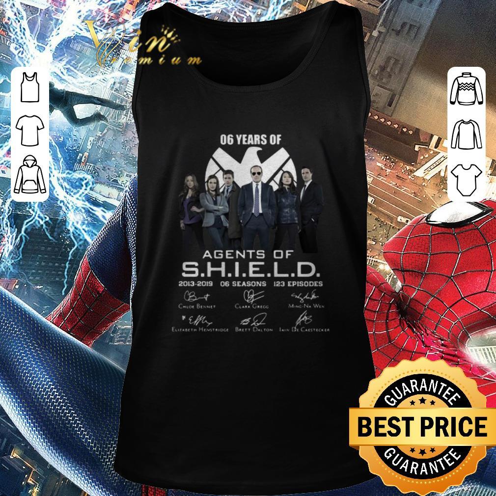 Premium 06 Years Of Agents Of Shield 2013 2019 06 Seasons Signatures Shirt 2 1.jpg