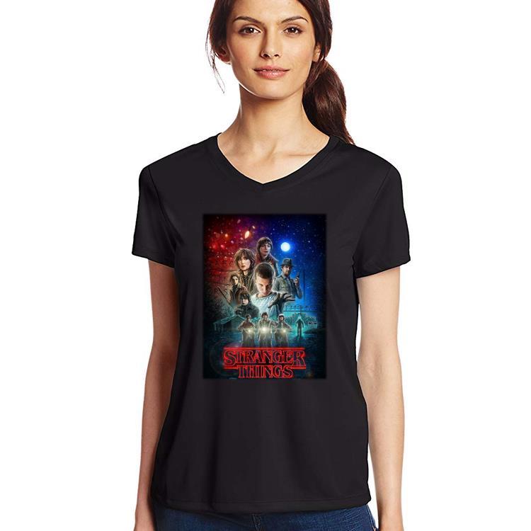 Pretty Stranger Things Friendship Netflix Eleven Shirt 3 1.jpg