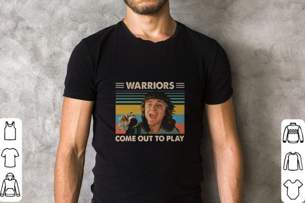 Pretty The Warriors Come Out To Play Vintage David Patrick Kelly Shirt 2 1.jpg