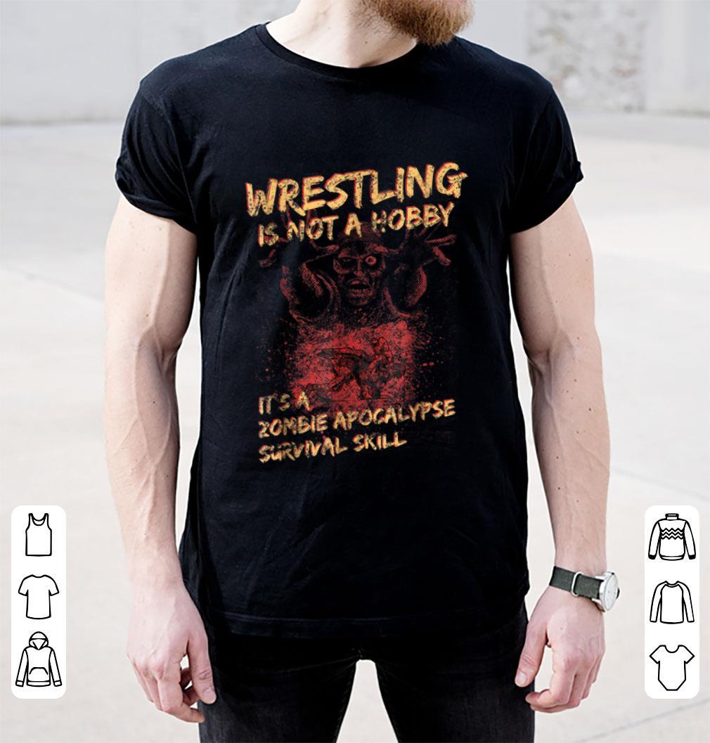 Pretty Wrestle For Men Women Kids Halloween Shirt 2 1.jpg