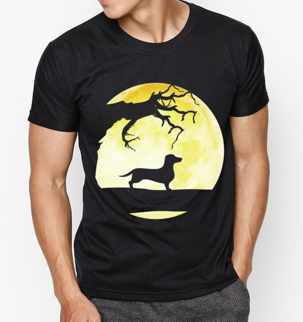Top Scary Dachshund Halloween Shirt 3 1.jpg