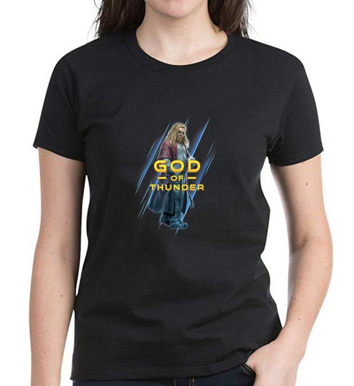 Top Thor God Of Thunder Marvel Avengers Endgame Shirt 3 1.jpg