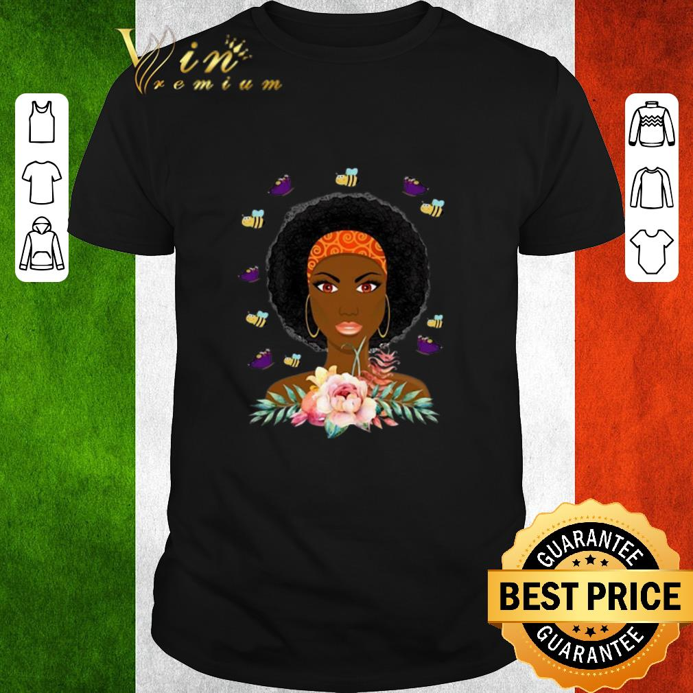 Awesome Black Woman Breast Cancer Warrior Shirt 1 1.jpg