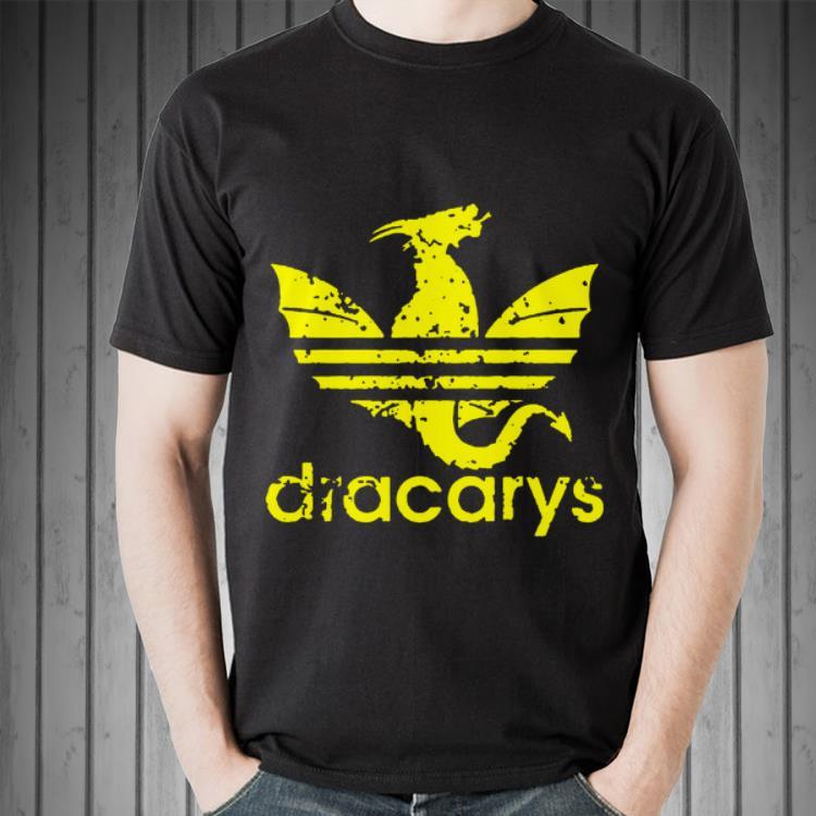 Awesome Dragon Adidas Dracarys Game Of Thrones Shirt 2 1.jpg