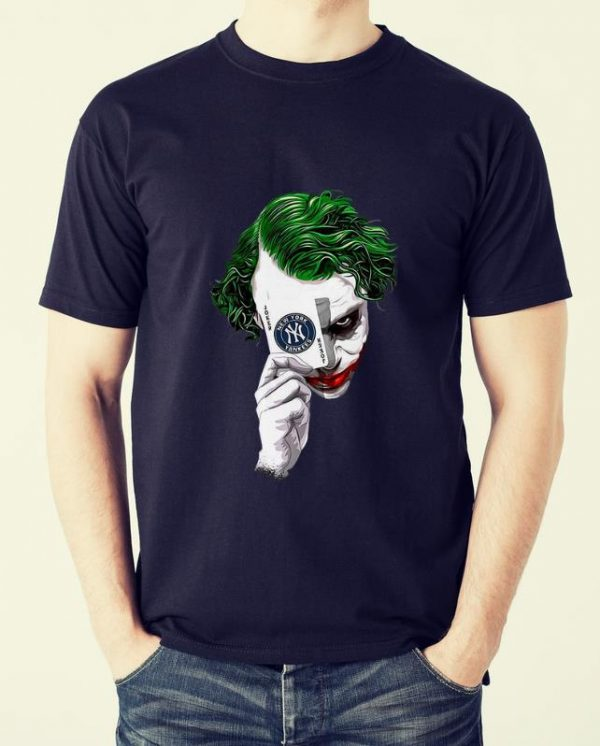 Awesome Joker New York Yankees Mlb Shirt 2 1.jpg