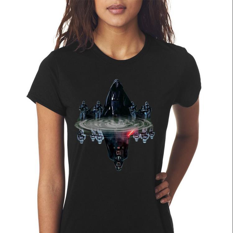 Awesome Star Wars Dark Vader Reflection Mirror Water Shirt 3 1.jpg