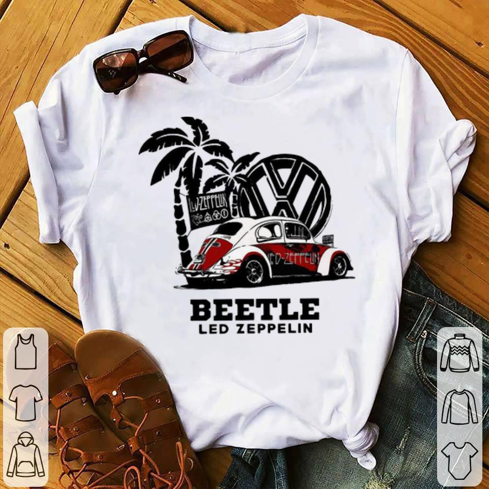 Awesome Volkswagen Beetle Led Zeppelin Shirt 1 1.jpg