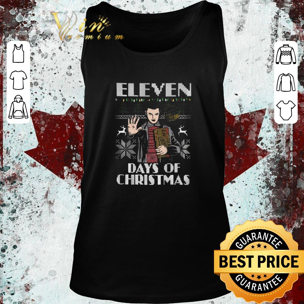 Funny Eleven Days Of Christmas Shirt 2 1.jpg