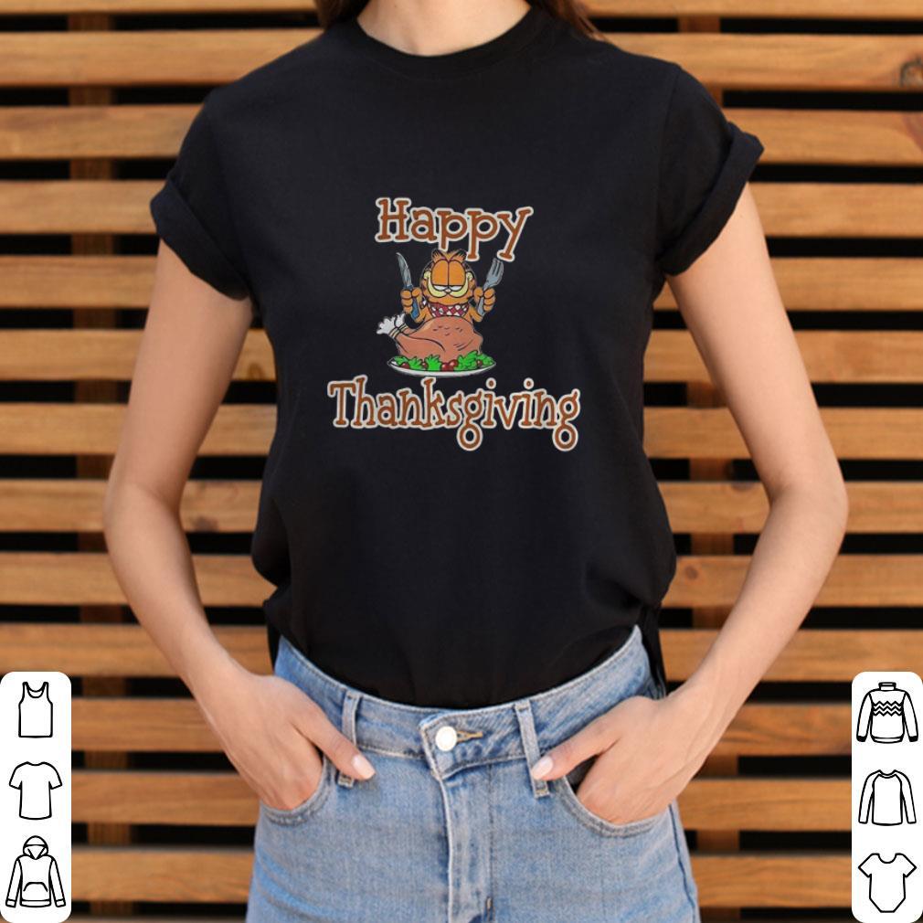 Hot Garfield Happy Thanksgiving Shirt 3 1.jpg
