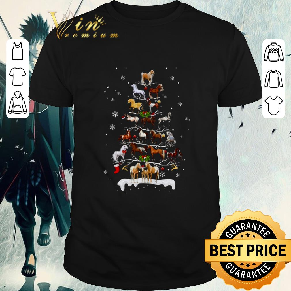 Hot Horses Christmas Trees Shirt 1 1.jpg