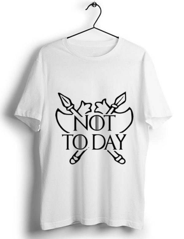 Hot Poleax Game Of Thrones Not Today Shirt 1 1.jpg