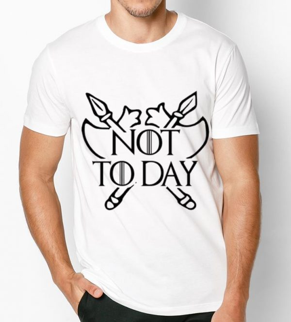 Hot Poleax Game Of Thrones Not Today Shirt 3 1.jpg