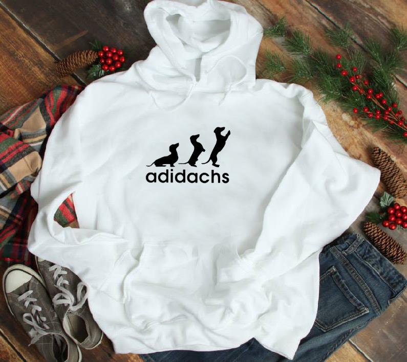 Nice Adidas Adidachs Dachshund Shirt 1 1.jpg
