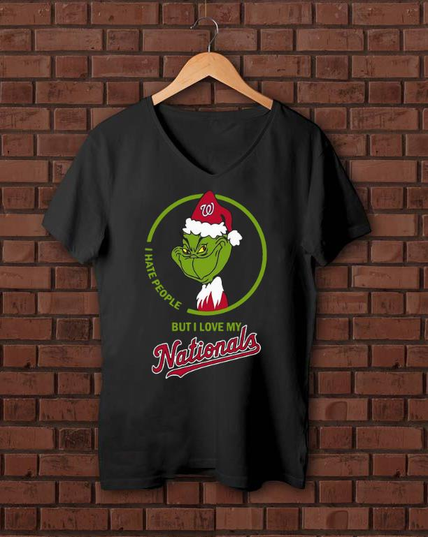 Nice I Hate People But I Love My Nationals Grinch Shirt 1 1.jpg