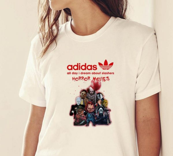 Official Adidas All Day I Dream About Slashers Horror Movie Shirt 2 1.jpg
