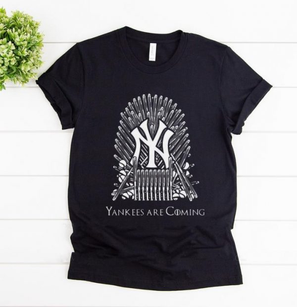 Official Got New York Yankees Are Coming Shirt 1 1.jpg