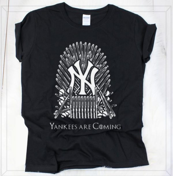 Official Got New York Yankees Are Coming Shirt 2 1.jpg