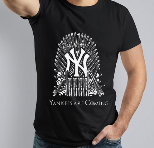 Official Got New York Yankees Are Coming Shirt 3 1.jpg