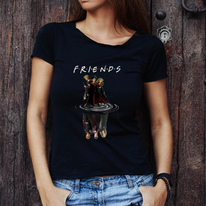 Official Harry Potter Cartoon Friends Water Reflection Shirt 3 1.jpg