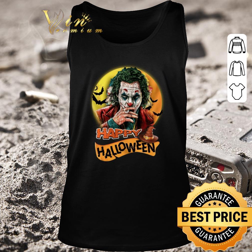 Official Joker Happy Halloween Joaquin Phoenix Shirt 2 1.jpg