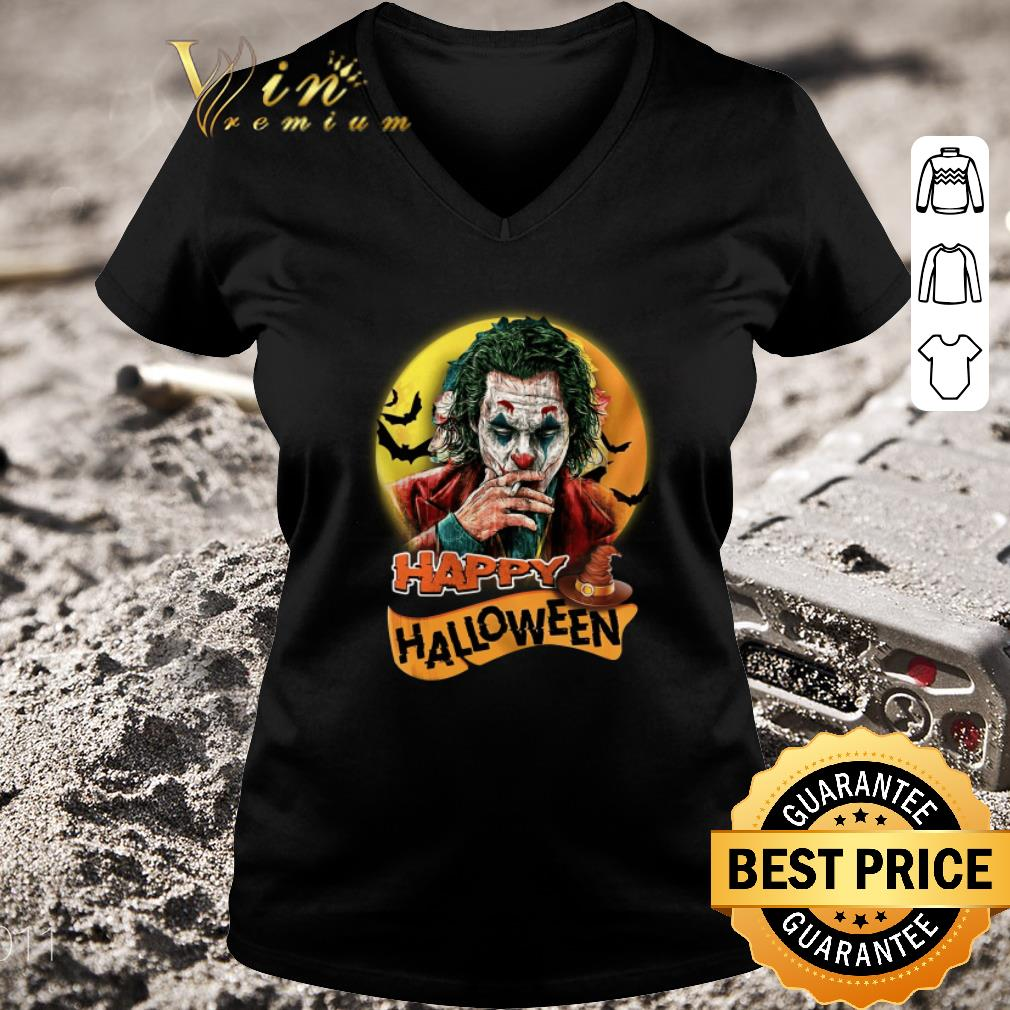 Official Joker Happy Halloween Joaquin Phoenix Shirt 3 1.jpg