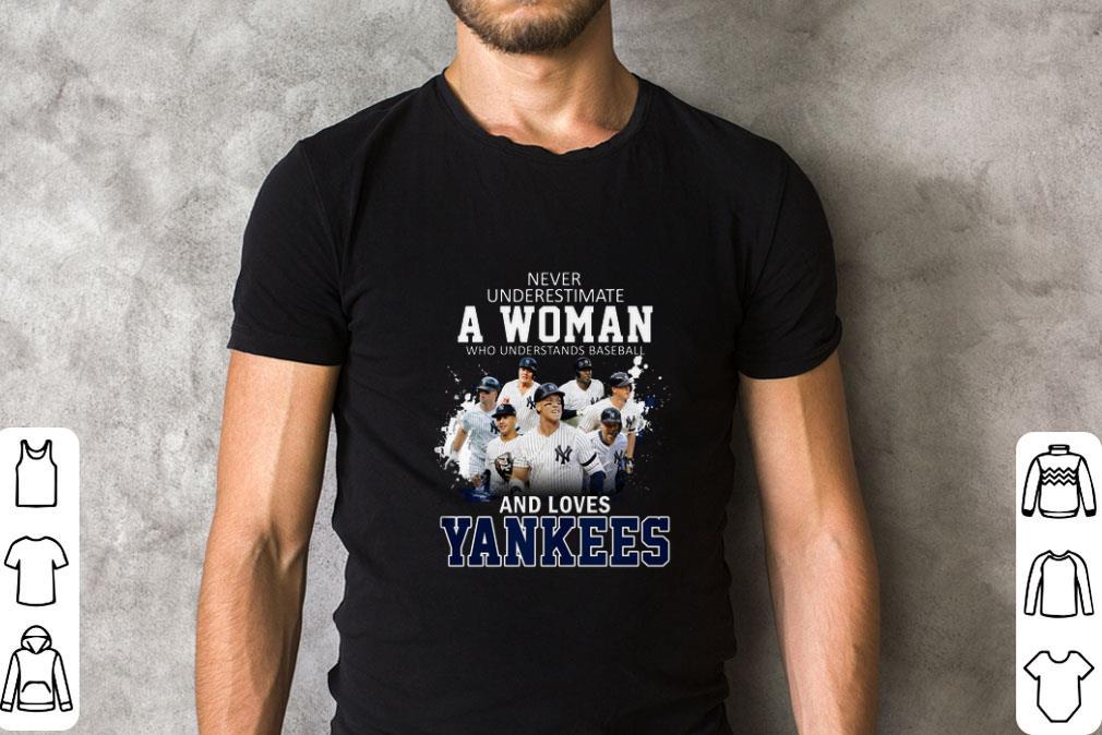 Official Never Underestimate A Woman Who Understands Baseball Yankees Shirt 2 1.jpg