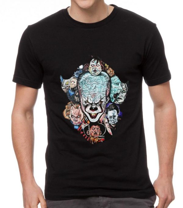 Original Face Of Pennywise Horror Character Movie Shirt 2 1.jpg