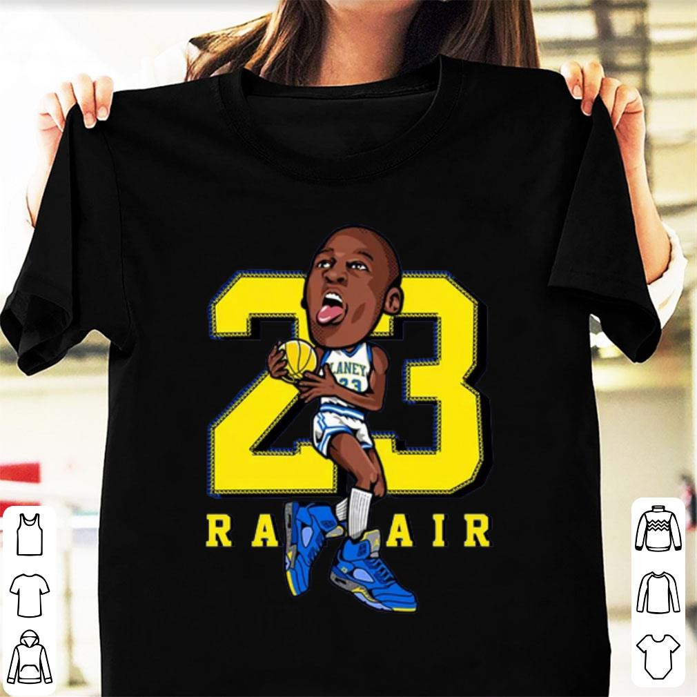 Pretty Michael Jordan 5 Laney Royal Shirt 1 1.jpg