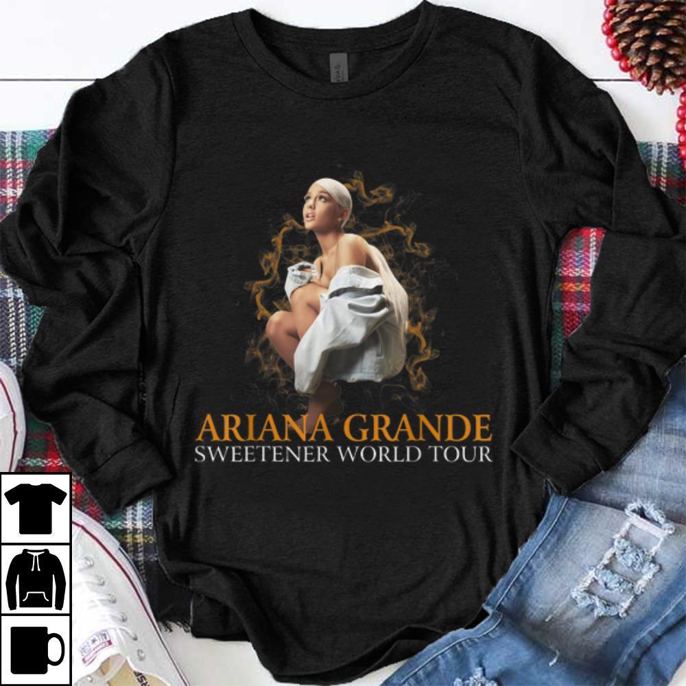 Top Ariana Grande Sweetener World Tour Shirt 1 1.jpg