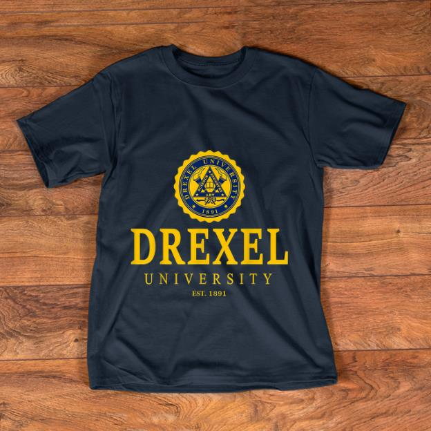Top Drexel 1891 University Apparel Shirt 1 1.jpg