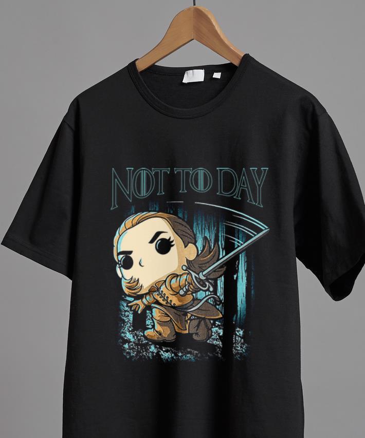 Top Game Of Thrones Chibi Arya Stark Not Today Shirt 2 1.jpg
