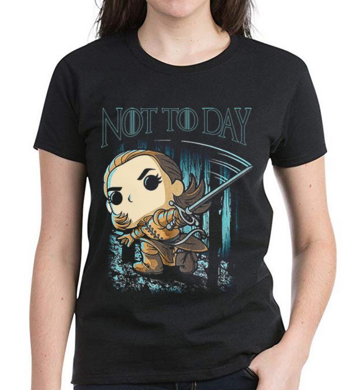 Top Game Of Thrones Chibi Arya Stark Not Today Shirt 3 1.jpg