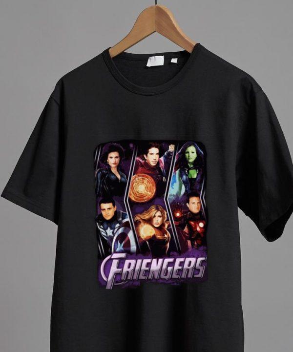 Top Marvel Avengers Endgame Friengers Friend Shirt 2 1.jpg