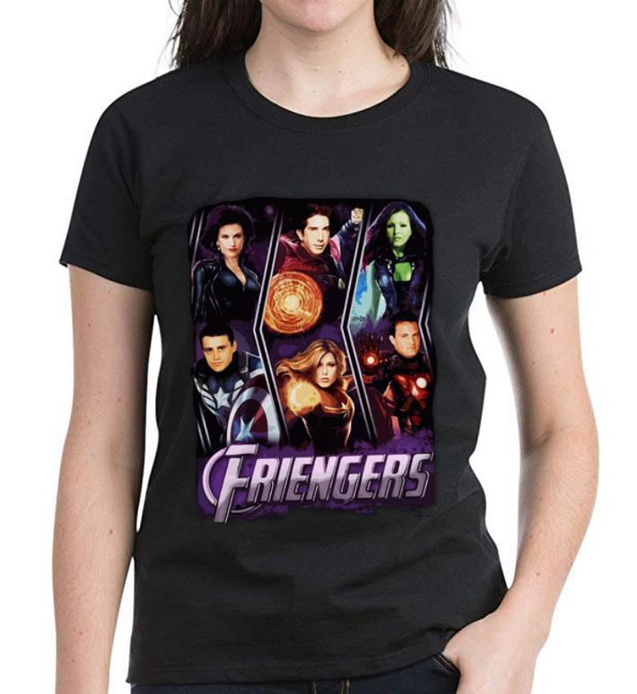 Top Marvel Avengers Endgame Friengers Friend Shirt 3 1.jpg
