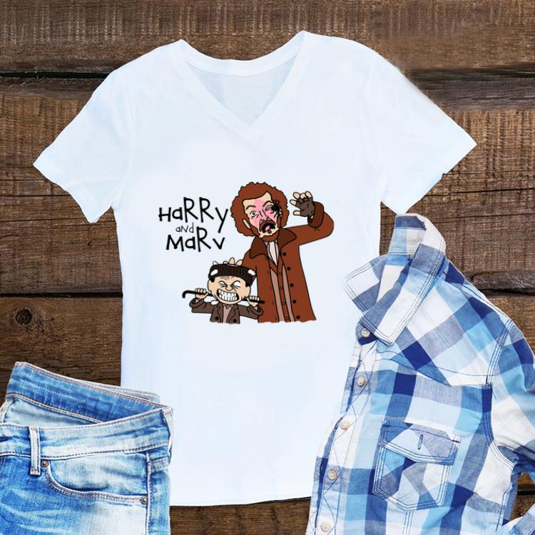Awesome Calvin And Hobbes Harry And Marv Home Alone Shirt 1 1.jpg