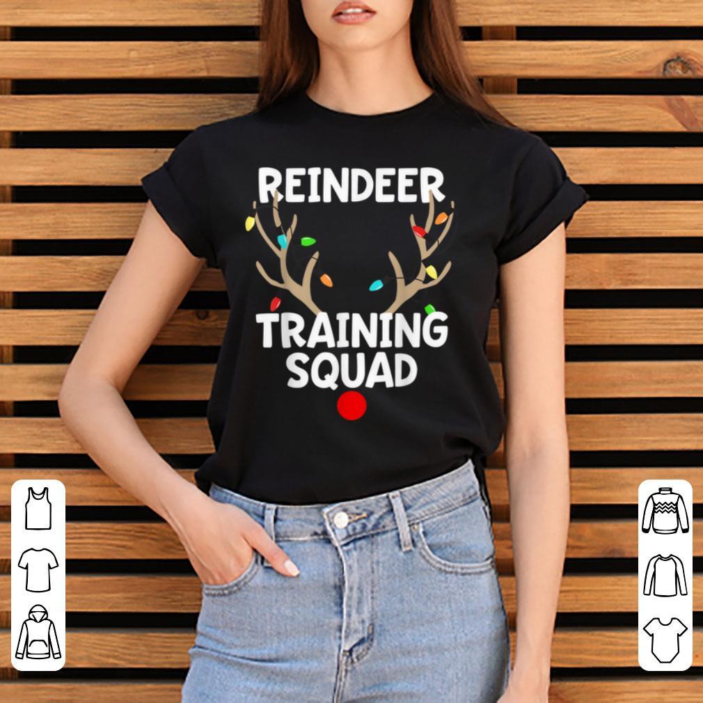 Awesome Christmas Running Reindeer Training Squad Matching 5k Shirt 3 1.jpg