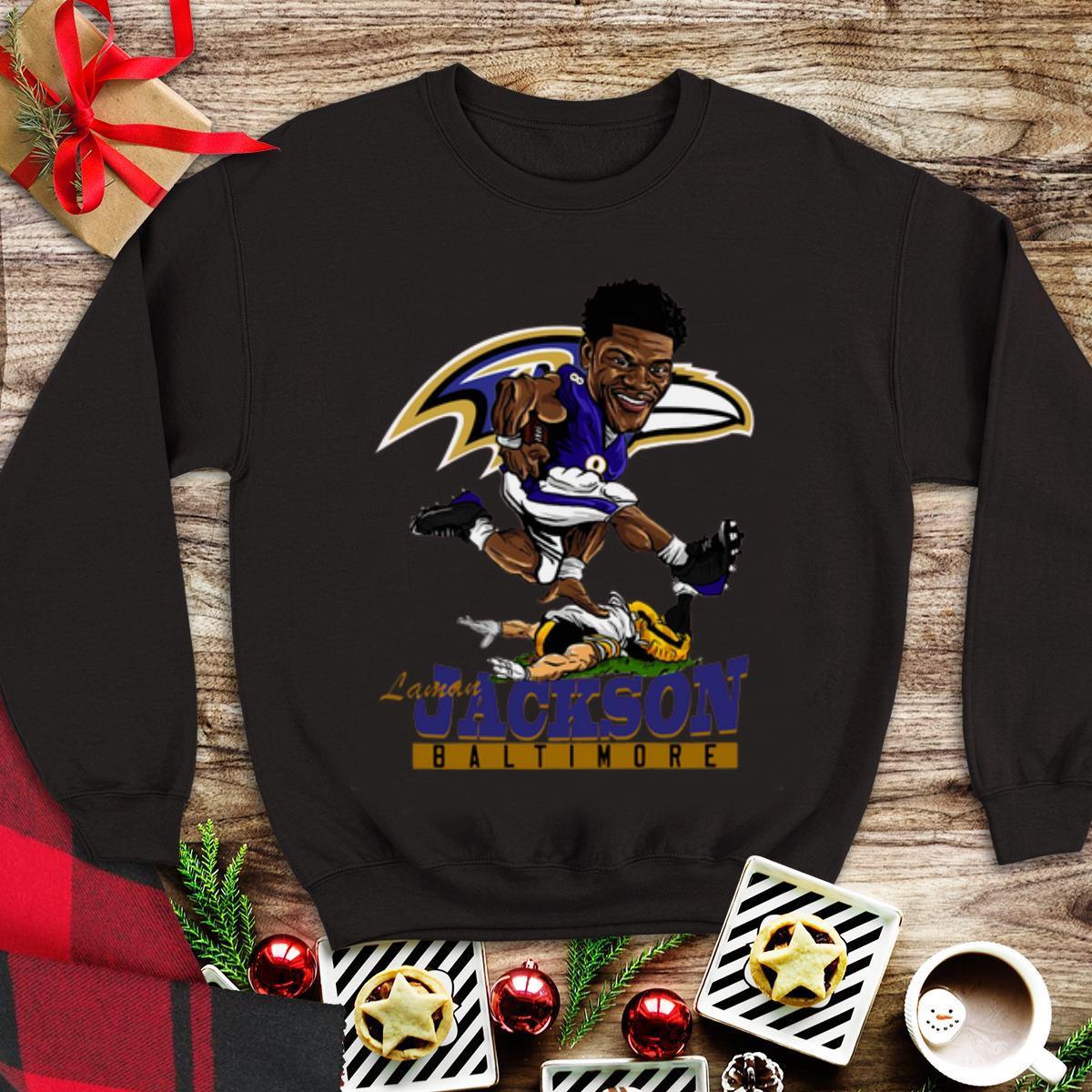 Awesome Lamar Jackson Baltimore Shirt 1 1.jpg