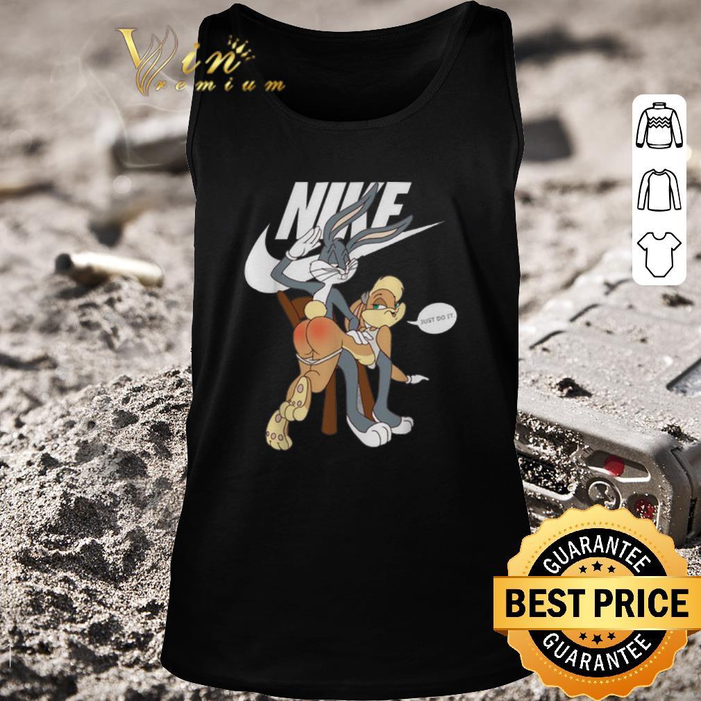 Awesome Nike Bugs Bunny Spanking Lola Just Do It Shirt 2 1.jpg
