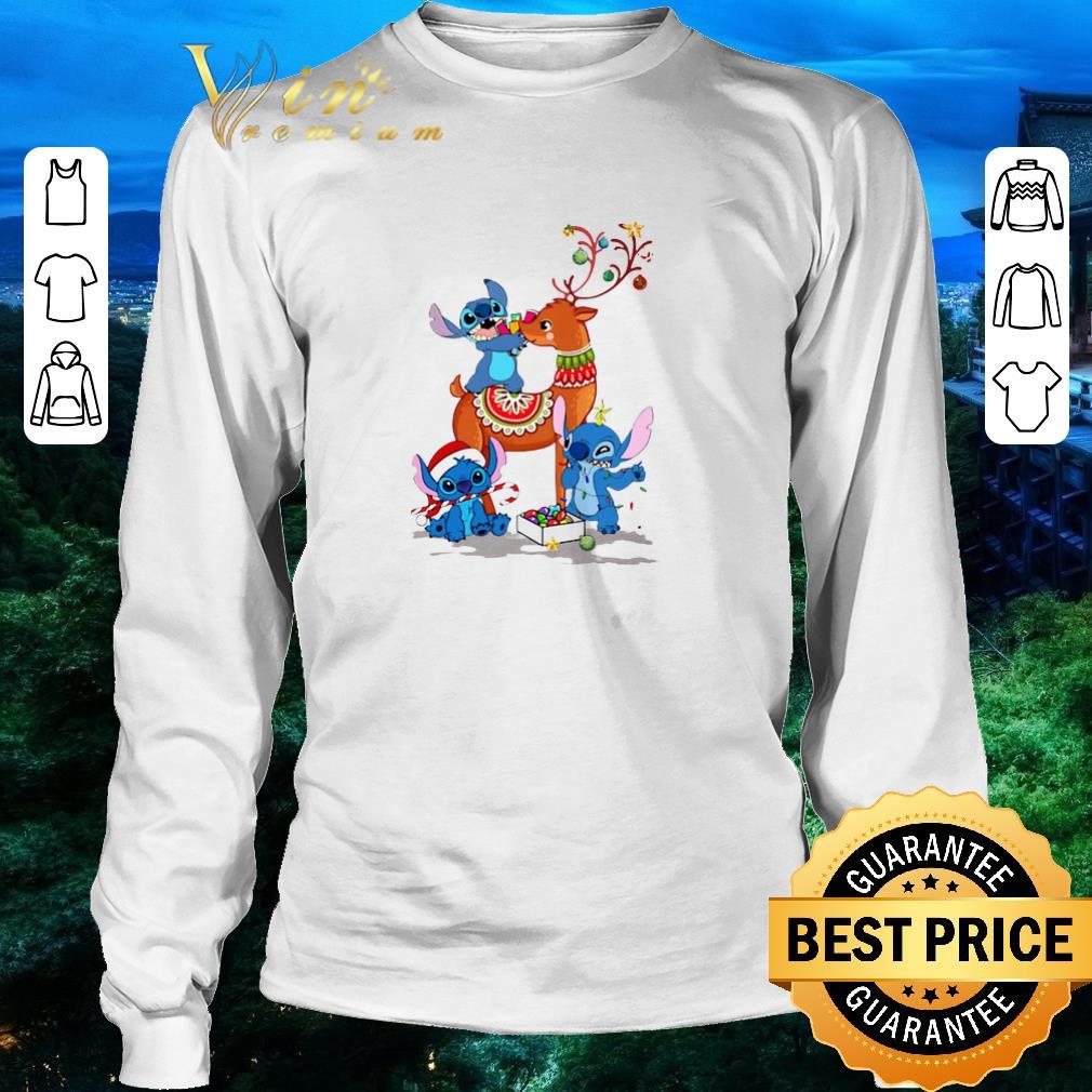Awesome Stitch Reindeer Christmas Shirt 3 1.jpg