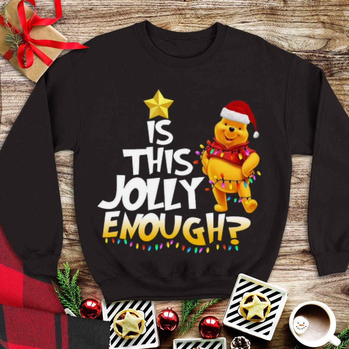 Awesome Winnie Pooh Is This Jolly Enough Christmas Lights Shirt 1 1.jpg