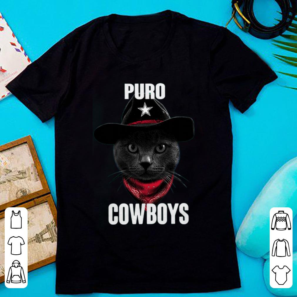 Great Black Cat Puro Cowboys Shirt 1 1.jpg
